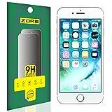 iPhone 7 Temperli Cam Ekran Koruyucu 9H