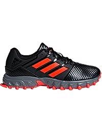 premium selection a2eb5 068f5 adidas Hockey Jr zwart hockeyschoenen Kids Size 30 Black