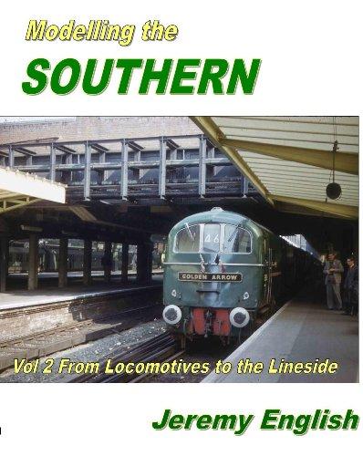 Modelling the Southern Vol 2 por Jeremy English