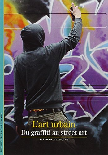Vignette du document L'art urbain : du graffiti au street art