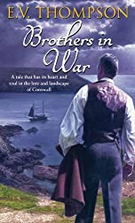 Brothers In War: Number 9 in series (Retallick Saga) by Thompson, E. V. (2012) Paperback
