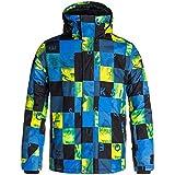 Quiksilver Mission Print Men's Snow Jacket