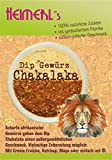 HEIMERLs Chakalaka Dip 80g - Gewürzzubereitung für Dips, Aufstriche, Marinaden und zum Abwürzen von Soßen, Gemüse und Fleisch.