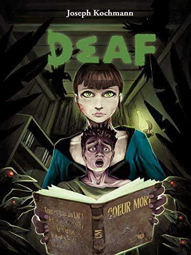 Couverture du livre Deaf