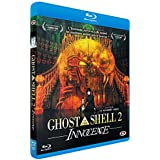 Ghost in the shell 2 : Innocence - Blu Ray Edition Standard