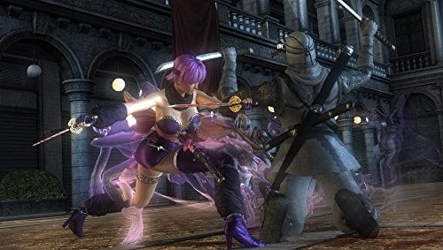 [UK-Import]Ninja Gaiden Sigma 2 Plus Game PS Vita - Bild 3