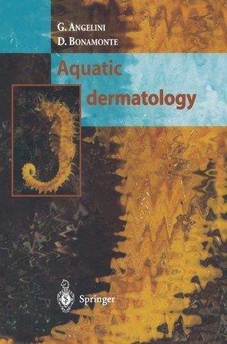 Aquatic Dermatology by G. Angelini (2012-11-08)
