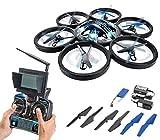 Multicopter Hexatron Hexacopter