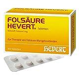 Folsäure Hevert Tabletten 100 stk