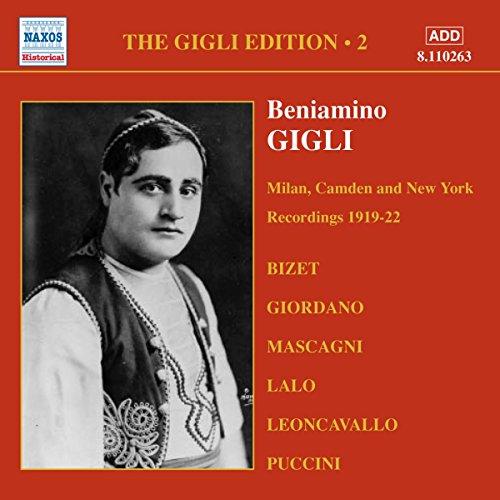 Beniamino Gigli /Vol. 2