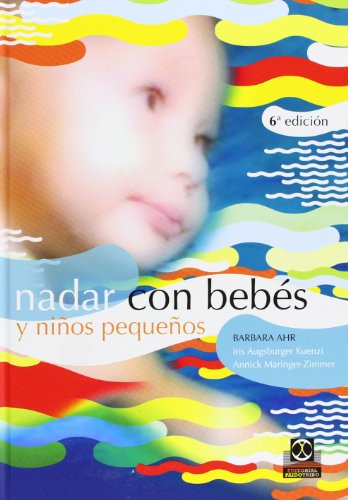 NADAR CON BEBÉS Y NIÑOS PEQUEÑOS (Color) (Embarazo/Bebés)