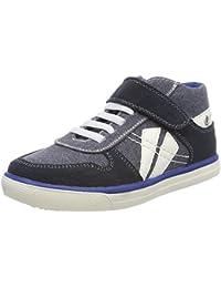 Indigo Jungen 451 052 Hohe Sneaker