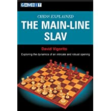 Chess Explained: The Main-Line Slav (English Edition)