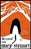 The Crystal Cave (Arthurian Saga Book 1)
