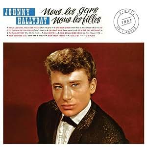 Nous les gars, nous les filles / visuel 1961