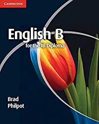 English B for the IB Diploma Coursebook by Brad Philpot (2013-09-30)
