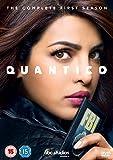 Quantico Season 1 (6 Dvd) [Edizione: Paesi Bassi] [Edizione: Regno Unito]