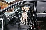 Vordersitz Schonbezug Für Hunde Autositz Schonbezug Passt Abgesteppt
