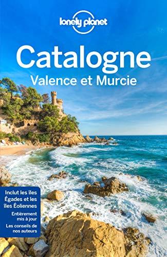 La catalogne valence et murcie 3ed por Collectif
