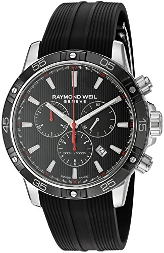 raymond-weil-mens-tango-43mm-black-rubber-band-steel-case-sapphire-crystal-quartz-watch-8560-sr1-200