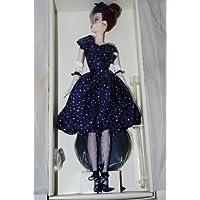 Parisienne Pretty Barbie. Silkstone collectors edition.