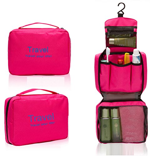foxnovo-portable-multi-function-waterproof-hanging-wash-bag-toiletry-bag-travel-cosmetic-bag-pouch-o