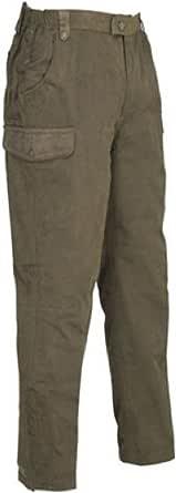 Percussion Sologne Skintane Optimum Hunting Trousers (Sizes: EU38-54)
