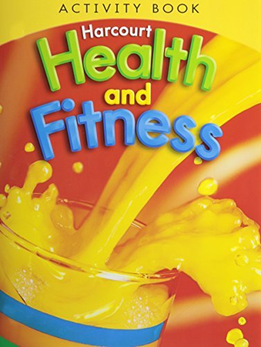 harcourt-health-fitness-activity-book-grade-2-by-harcourt-school-publishers-2006-02-01