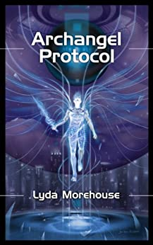 Archangel Protocol (AngeLINK Book 1) by [Morehouse, Lyda]