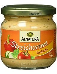 Alnatura Bio Streichcreme Toskana, 180 g
