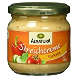 Produkt-Bild: Alnatura Bio Streichcreme Toskana, 180 g