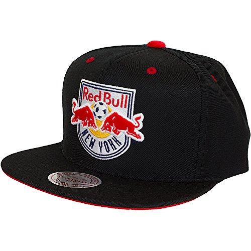 Mitchell & Ness Toronto Raptors Snapback New York Red Bulls