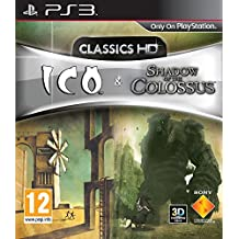 Ico + Shadow of the Colossus