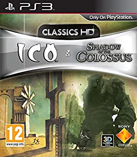 Ico + Shadow of the Colossus (B003RWS3ES) | Amazon price tracker / tracking, Amazon price history charts, Amazon price watches, Amazon price drop alerts