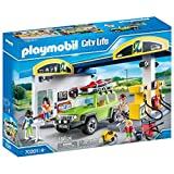 Playmobil City Life 70201 Tankstation