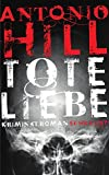 Tote Liebe: Kriminalroman (Héctor-Salgado-Trilogie)