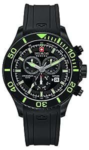 Montres bracelet - Homme - Swiss Military - 6-4226.13.007