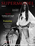 Supermodel Magazine Issue 010