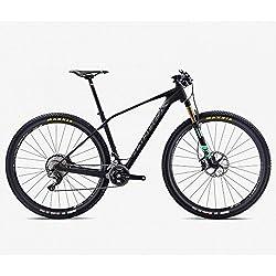 Bicicleta Orbea Alma M20 - M (29), Negro