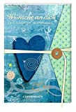 Geschenkbuch - Wünsche an dich: Ein Geschenkbuch zur Konfirmation