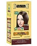 100% Certified organic brown hair color ...