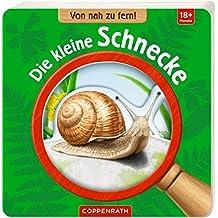 Holzspielzeug GOKI Gollnest & Kiesel Ziehtier Schnecke Wanjah