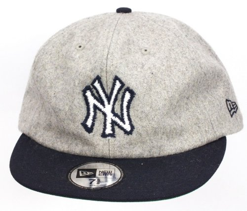 New Era Mel Twenty New York Yankees Cap
