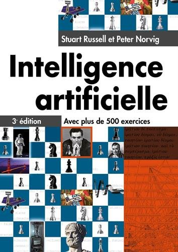 Intelligence artificielle 3e édition : ...