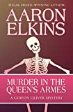 Front cover for the book Murder in the Queen's Armes by Aaron Elkins