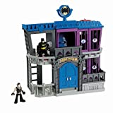 Imaginext Batman Gotham City Jail