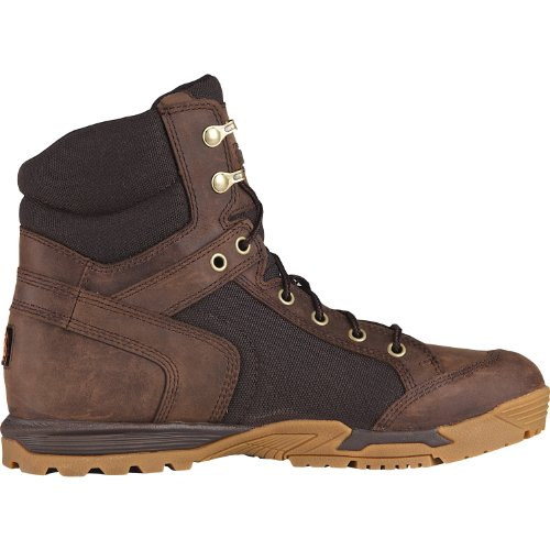 5.11 Tactical Pursuit Advance Military Boots Distressed
