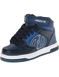 Heelys Fly Zapatos Con Ruedas 2.0 - 37, Azul/azul/blanco