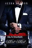 Hard Hand: A Billionaire Romance (Full Tilt Billionaire Book 3)