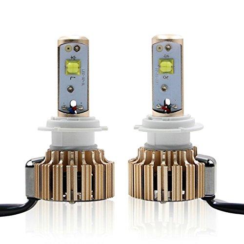 Preisvergleich Produktbild WIN Power H1H3H4H7H11H1390059006880CREE LED Leuchtmittel Auto-Scheinwerfer Conversion Kit 6000K Xenon Weiß Lampe